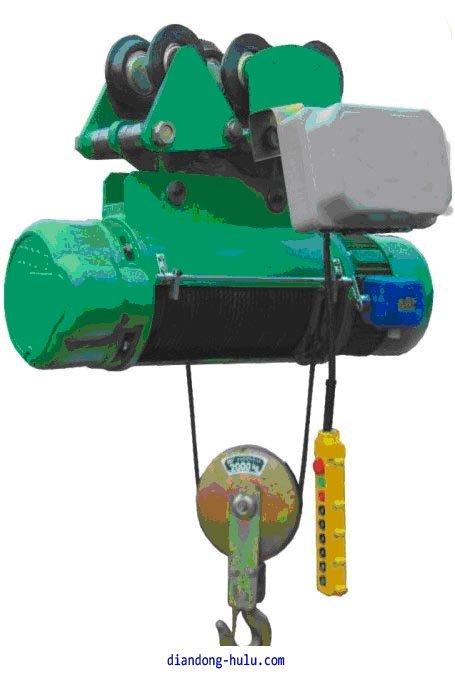 CD1型电动葫芦—电动葫芦起重机