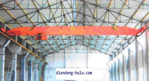 5T单梁起重机—5吨LD型电动单梁桥式起重机